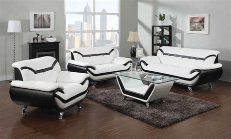 warna sofa untuk ruang tamu kursi sofa ruang tamu minimalis warna hitam putih terbaru