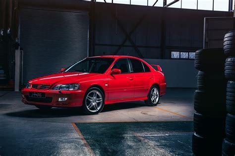 Honda's Type R Icons By Car Magazine