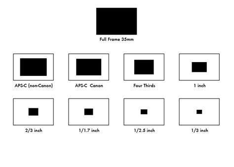 digital comparisons choosing a digital megapixels sensor size pixel