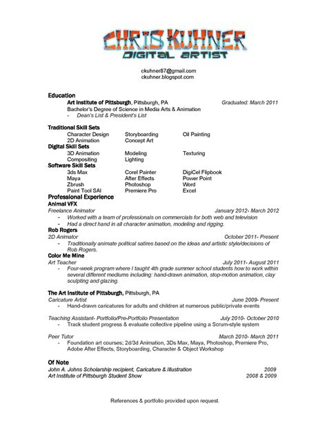 Animated Resume by Clinical Social Worker Resume Sle Resume Experience Sle Exles Of Resumes For