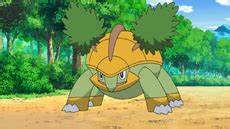 Grotle (Pokémon) - Bulbapedia, the community-driven ...