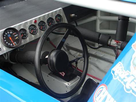 1998 Chevrolet Monte Carlo Nascar