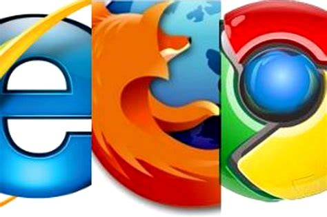 Internet Explorer 9 Compared To Firefox 4 And Google