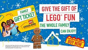 Gift Tickets - LEGOLAND Discovery Center Dallas / Fort Worth