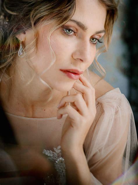 Magdalena Awaking Beauty Boudoir Shoot | Vivid Symphony ...