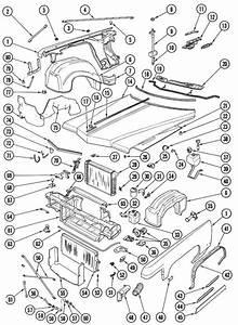 1976 Cadillac Eldorado Parts Diagram  U2022 Downloaddescargar Com
