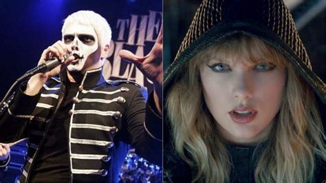 This My Chemical Romance/Taylor Swift Mashup Is Somehow ...