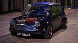 My B18 Type R Vtec Classic Mini