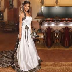 white camo wedding dresses aliexpress buy 2015 white camouflage wedding dresses with beaded halter camo wedding