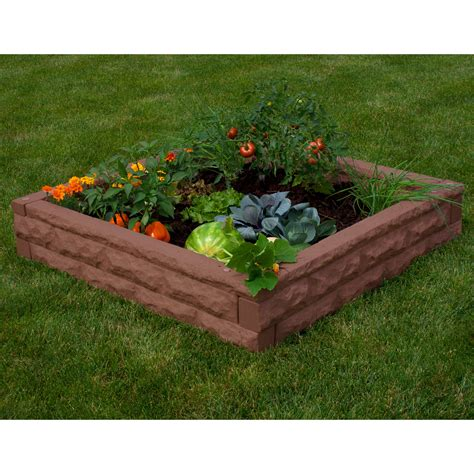 Good Ideas Raised Bed Garden  Raised Bed & Container
