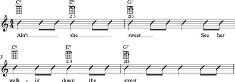 Knowing When To Change Chords While Strumming A Song