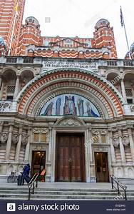 Westminster Cathedral is the largest Catholic church in ...