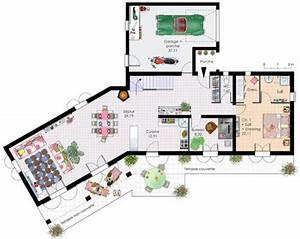 Faire Son Plan De Maison : charmant faire son plan de maison gratuit 1 bastide ~ Premium-room.com Idées de Décoration
