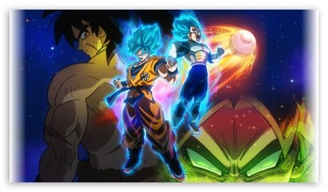 dragon ball super ultra hd desktop background wallpaper