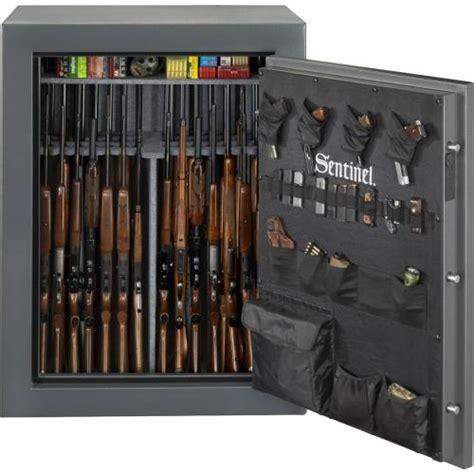 sentinel 18 gun stack on sentinel 64 4 gun safe 1399 99 shipped gun