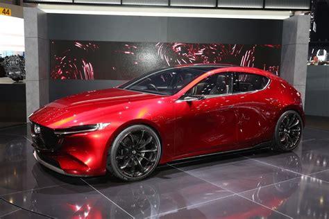 Mazda 3 2019  Car Review  Honest John