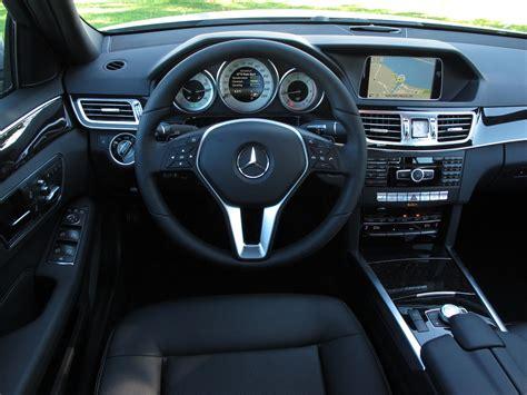 mercedes benz  bluetec review cars
