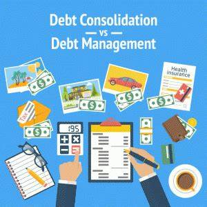 Figure Out Mortgage Payment Debt Consolidation Vs Debt Management Which Is Best For You