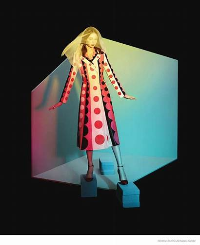 Marcus Neiman Campaign Surreal Fall Things Surrealism