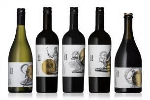wine label design wine label design
