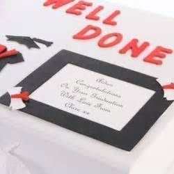 personalised graduation memory box  personalised gift