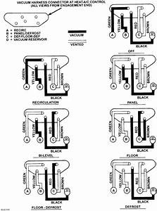 Regarding A 1997 Dodge Ram 1500  4wd  Automatic  5 9 L  I Need A Schematic Diagram Showing The