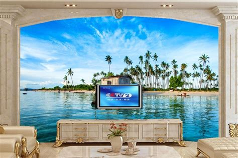 Living Room Wallpaper Malaysia by Buy Wholesale Wallpaper In Malaysia From China