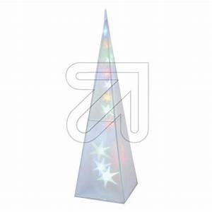 Led Pyramide Aussen : led holograf pyramide 16 leds bunt h he 45cm holiday pool hirsch ug ~ Eleganceandgraceweddings.com Haus und Dekorationen