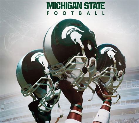 Michigan State Football Wallpaper Msu Football Schedule 2016 Wallpapers Wallpaper Cave