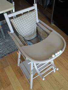 Chaise Haute Bébé Occasion : chaise haute en bois pour b b d occasion ouistitipop ~ Teatrodelosmanantiales.com Idées de Décoration