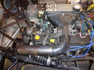 Rover V8 Megasquirt P38 4 6ltr