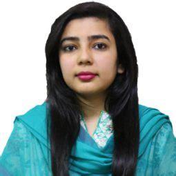 fatima ilyas university  central punjab