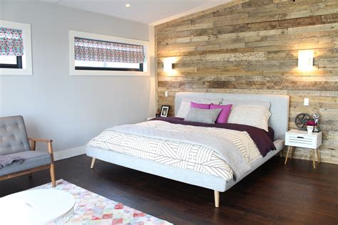 Rustic Master Bedroom by Our Modern Rustic Master Bedroom Reveal The Dreamhouse