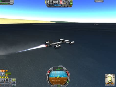 How To Build A Boat In Kerbal Space Program by Kerbal Space Program Mk 3 Jebediah Has Competition Page