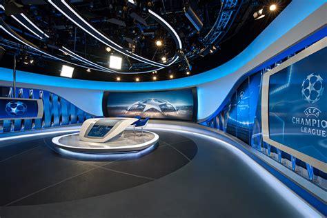 orf sports studio veech  veech