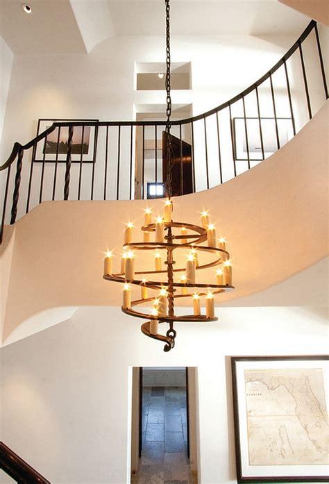 dramatic cascading chandeliers unleash visual splendor