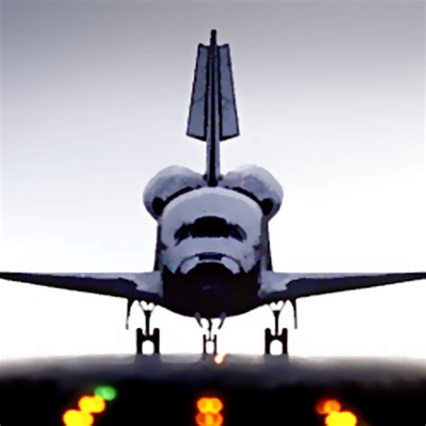 F-Sim Space Shuttle on the App Store on iTunes