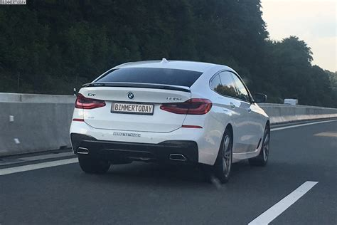 Bmw 6 Series Gt Photo by Live Photos Of The Bmw 6 Series Gran Turismo