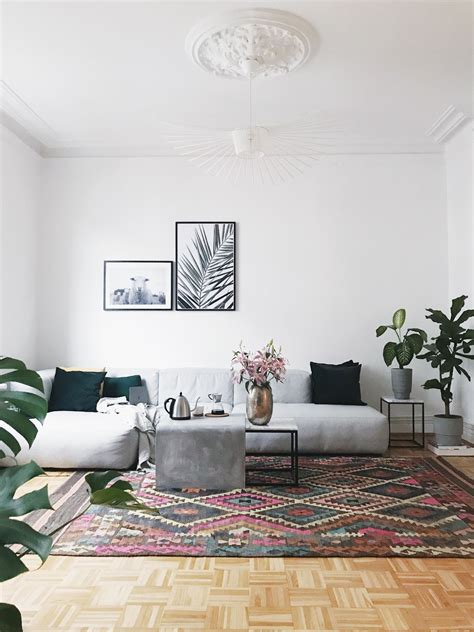 monumental skandinavische wohnzimmer skandinavischer stil