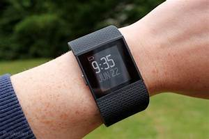 Fitbit Surge Review  Bridging The Gap Between Activity Tracker