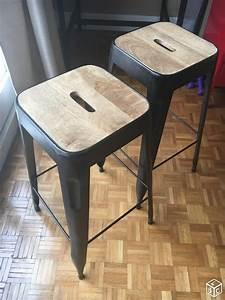 La Maison Du Tabouret : les 25 meilleures id es concernant table haute bar sur pinterest table haute bois table de ~ Preciouscoupons.com Idées de Décoration