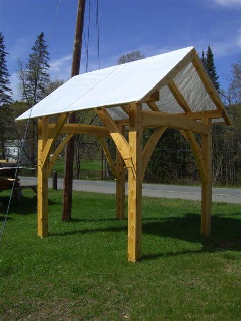 small pavilion  rent