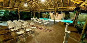 Hawaiian garden weddings at the hilton garden inn weddings for Wedding venues in las vegas nv