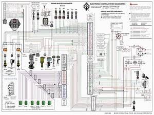 2007 Sterling Truck Wiring Diagram 1167 Gesficonline Es