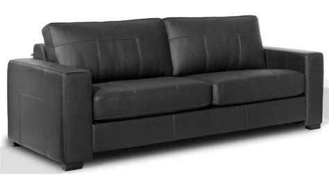 canapé 3 2 pas cher salon canapé 3 2 places en cuir noir pas cher canapé