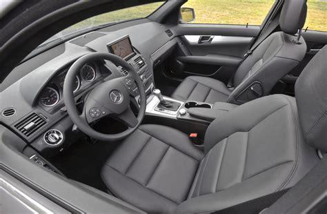 We analyze millions of used cars daily. 2011 C300 4MATIC Sport Sedan Interior - | EuroCar News