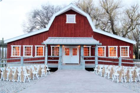 barn  linden nursery lindon ut rustic wedding guide