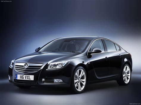 Vauxhall Opel by Vauxhall Insignia Picture 55203 Vauxhall Photo Gallery