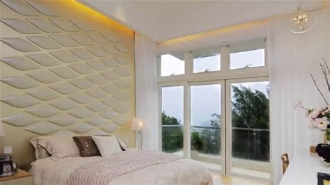 Bedroom Wall Design Ideas by Bedroom Wall Design Ideas