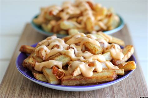 fries recipe cheese fries recipes for the ages huffpost